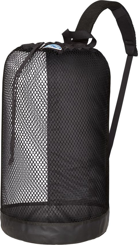 B.V.I Mesh Backpack