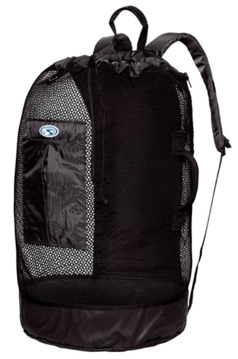 Panama Mesh Backpack