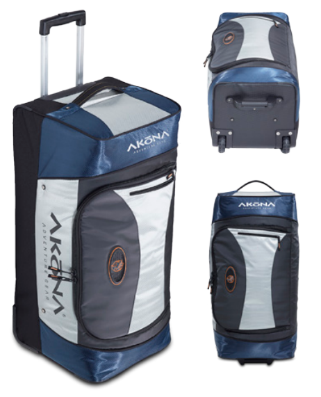 Akona Maverick Bag