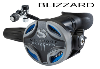 BLIZZARD Regulator