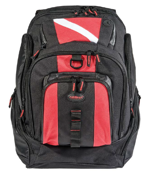 Akona Commuter Backpack