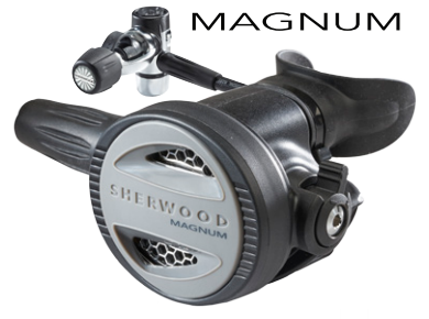 MAGNUM Regulator